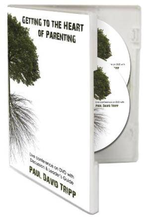 Getting To The Heart Of Parenting (Dvd)