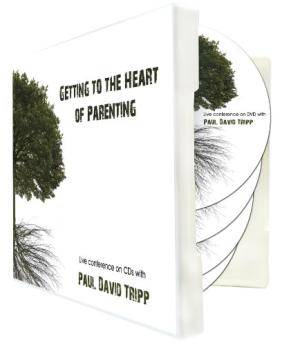Getting To The Heart Of Parenting (Cd)