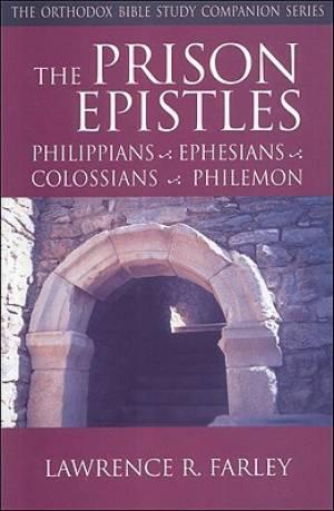 Prison Epistles :Orothodox Bible Study Companion