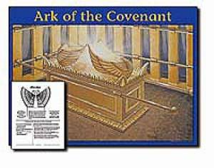 Ark Of The Covenant        20x26