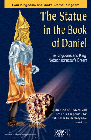 Statue In The Book Of Daniel Pamphlet