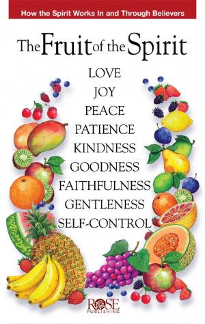 Fruit Of The Spirit Pamphlet