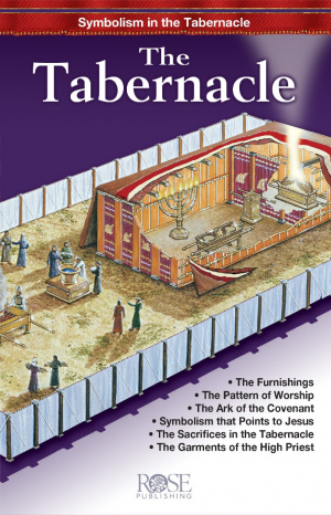 Tabernacle Pamphlet