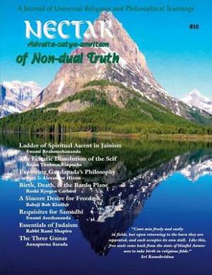 Nectar of Non-Dual Truth #30
