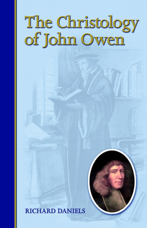 Christology Of John Owen