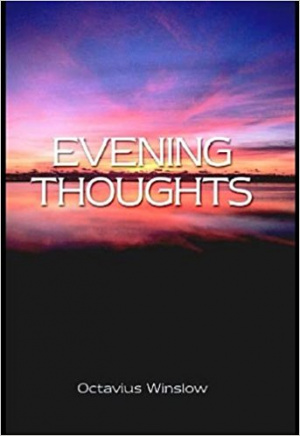 Evening Thoughts Hb