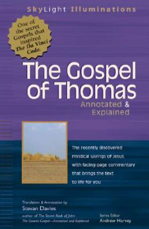 Gospel of Thomas