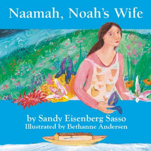 Naamah, Noah's Wife