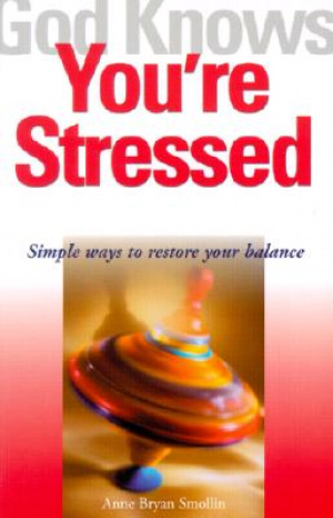 God Knows You're Stressed