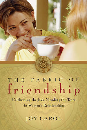 Fabric Of Friendship Pb