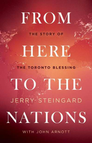 From Here To The Nations Paperback