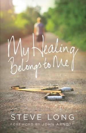 My Healing Belongs To Me Paperback
