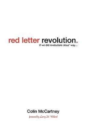 Red Letter Revolution