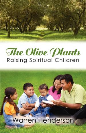 Olive Plants