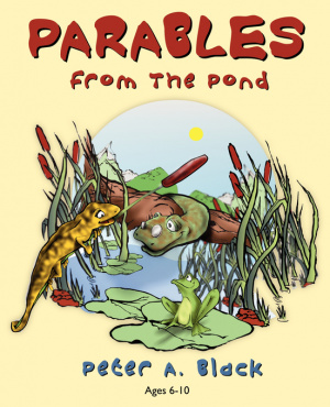 Parables From The Pond