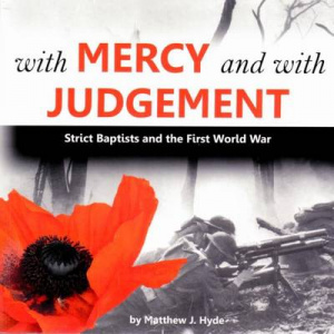 With Mercy and with Judgement