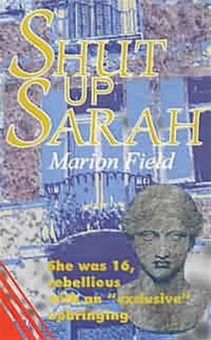 Shut Up Sarah