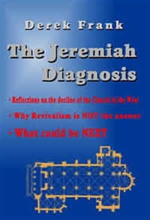 Jeremiah Diagnosis The