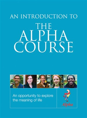 An Introduction To The Alpha Course