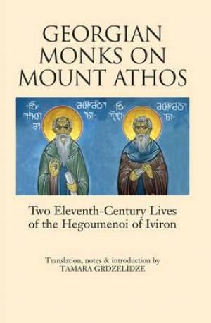 Georgian Monks on Mount Athos
