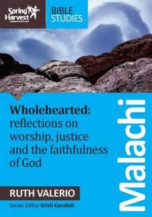 Malachi Workbook