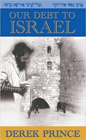 Our Debt To Israel Pb