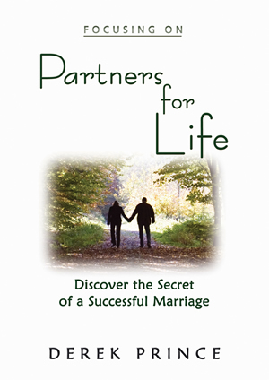 Focusing on : Partners for Life