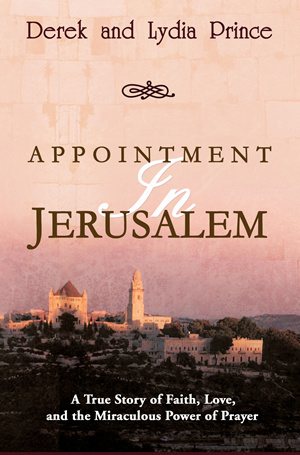 Appointment In Jerusalem: 30th Anniversary Edition