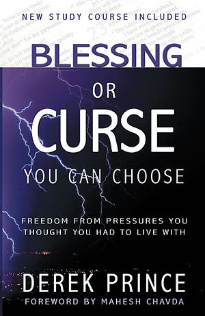 Explaining Blessings and Curses