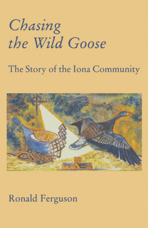 Chasing The Wild Goose