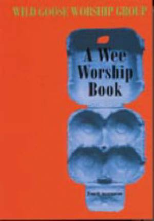 Wee Worship Book