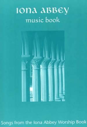 Iona Abbey Music Book 3