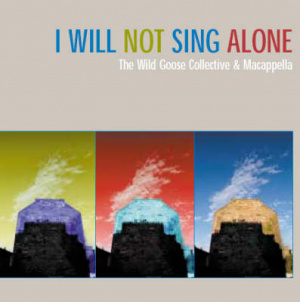 ISBN 9781901557893 product image for I Will Not Sing Alone Cd | upcitemdb.com