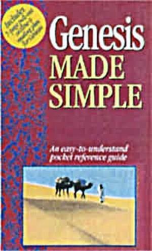 Genesis Made Simple