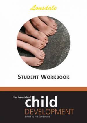 Essentials Of Child Development Worksheets