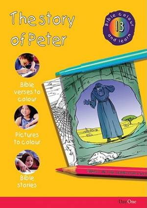 The Story of Peter