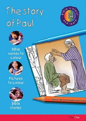 The Story of Paul