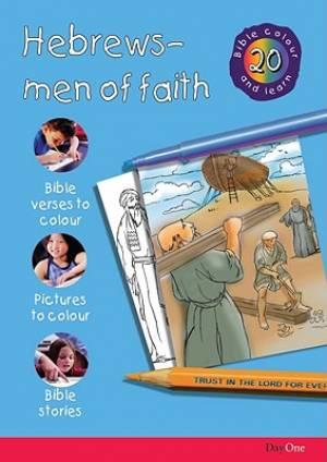 Hebrews Men of Faith
