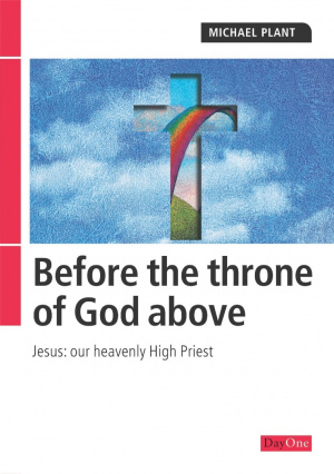 Before The Throne Of God Pb