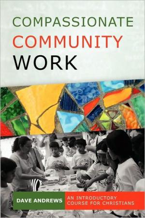 Compassionate Community Work Pb