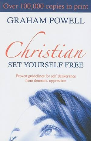 Christian Set Yourself Free