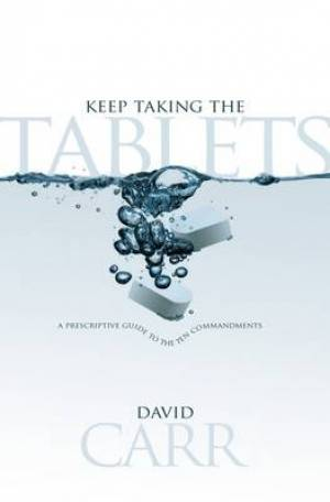 Keep Taking The Tablets Pb