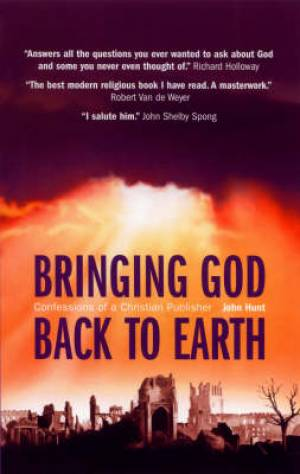 Bringing God Back to Earth