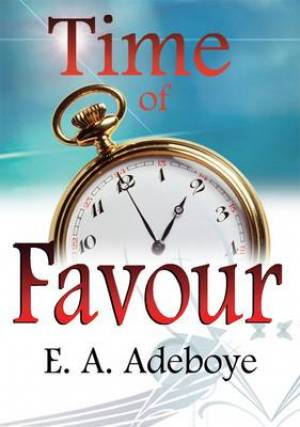 Time of Favour