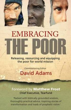 Embracing The Poor