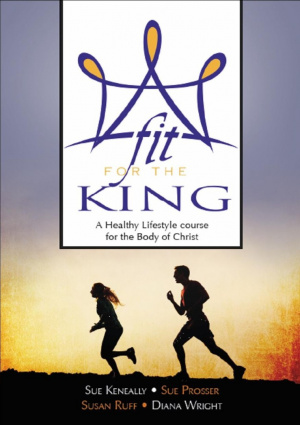 Fit For The King Paperback