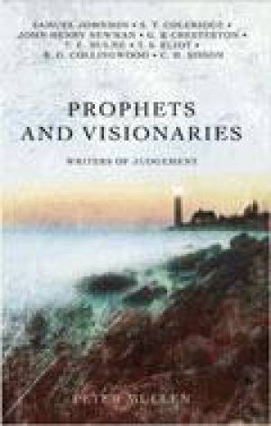 Prophets And Visionaries Paperback Book