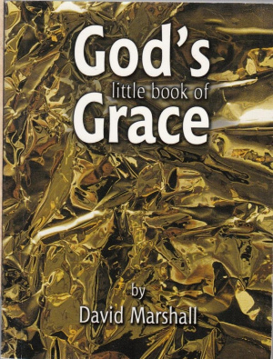 God's Little Book Of Grace
