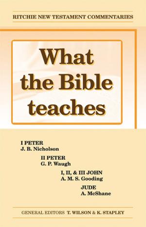 Wtbt Vol 5 1 Peter 2 Peter Pb
