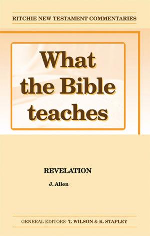 Wtbt Vol 10 Revelation Pb